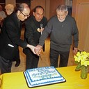 Fr. Chacko & Fr. Messier Ordination Anniversary March 19, 2015 photo album thumbnail 12